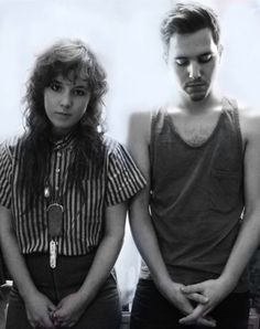 PURITY RING are a must have on my summer music list this year. These guys are so so so beyond rad. #prommusic #TopshopPromQueen