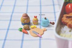Tonkatsu, Rement, I Foods, Nikon, Fries, Miniatures, Japan, Instagram, Japanese