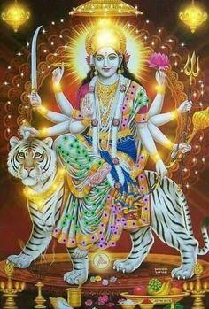 Shiva Parvati Images, Shiva Hindu, Durga Images, Lakshmi Images, Shiva Shakti, Hindu Deities, Hindu Art, Krishna Radha, Maa Durga Photo