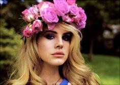 Lana Del Rey #Kazar
