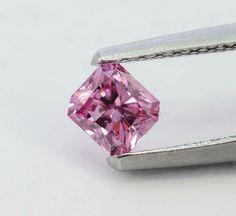 .32 ct FANCYS 2014 Argyle Pink Diamond Tender