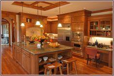 1252 best kitchen cabinets images kitchen ideas kitchens dressers rh pinterest com