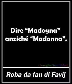Madogna! XD