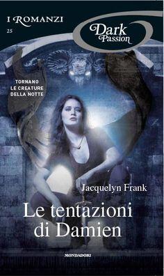 25. Le tentazioni di Damien - Jacquelyn Frank