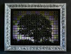 Tree at Dawn Mosaic | Grand Rapids ArtPrize Entry