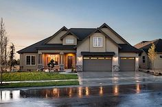 2103 Parade Of Homes traditional-exterior