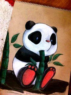 mmm, ese bambú se ve bueno