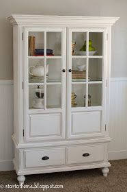 Start at Home: A Hutch for Amy!