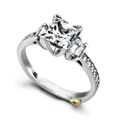 Its official. I found my ring. Affinity-Mark Sneider! Princess cut, platinum. secret heart in white gold. Amazing