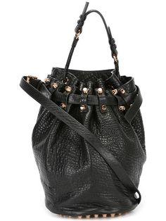 ALEXANDER WANG  Diego  bucket bag.  alexanderwang  bags  shoulder bags   9610312d25d18