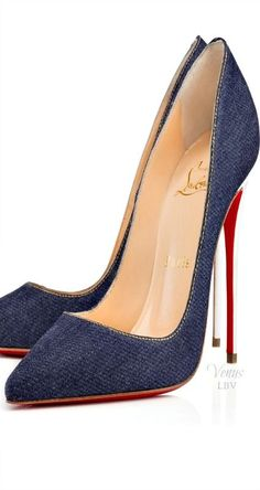Christian Louboutin ♥✤ So Kate