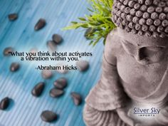 #vibration #abrahamhicks
