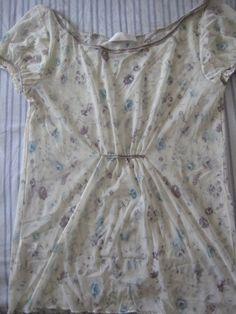 Tshirt tulle Kristina Ti <3