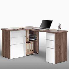 Oxford Corner Desk