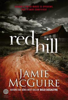 Red Hill – Jamie McGuire – #Resenha | O Blog da Mari
