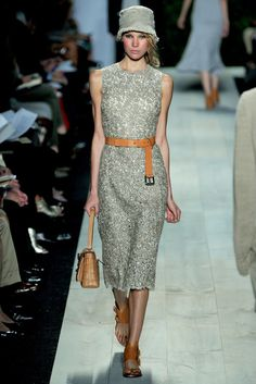 Michael Kors Collection - Spring 2011 Ready-to-Wear