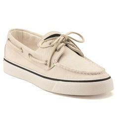 5ba21016f2 Classic off-white Sperry Top-sider Women s Bahama Boat Shoe