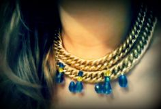 Untitled #beads,  necklace