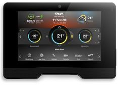 teknisionHomeAutomation6 17 Examples Of Brilliant Car UI and HUD Design