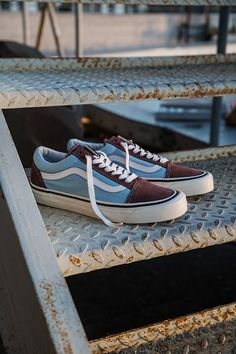 0bece631d9 Classic Vans Old Skools are a welcome addition to any shoe collection.