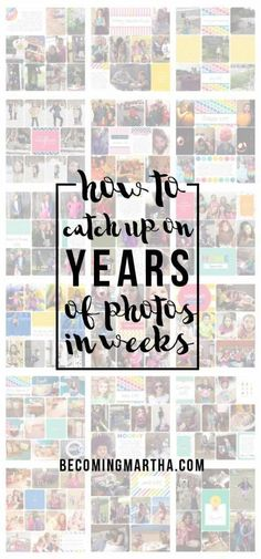 Creating Customized Family Yearbooks and Photobooks Part III Are you overwhelmed with the years of photos that need printing and documenting? I have a solution and way to dig yourself out of the hole and stay on top of those photos in the future! Family Yearbook, Yearbook Ideas, Family Album, Yearbook Layouts, Foto Fun, Photo Storage, Life Hacks, Family Memories, Photo Projects