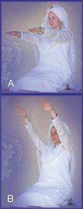 Mooie meditatie! Uitvoering van de mantra door Snatam Kaur is ook heel mooi. Aadays Tisai Aadays ~ Release Fear