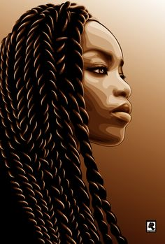 {Grow Lust Worthy Hair FASTER Naturally} ========================== Go To: www.HairTriggerr.com ==========================      Senegalese Twists Natural Hair Art