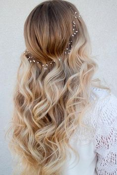 Amazing Wavy Hair picture 2