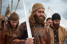 Viking, Wolin 2015