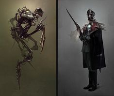 wolfenstein concepts - Google Search