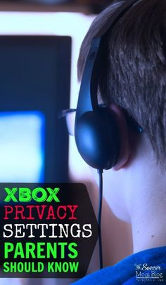 The Xbox child safety settings that every parent should know. How to limit conta… The Xbox child safety settings that every parent should know. How to limit contact from other people online, block content based on age and ratings &… Continue Reading → Parenting Articles, Parenting Teens, Parenting Hacks, Kids Online, People Online, Parental Control, Breastfeeding Tips, Kids Health, Child Safety