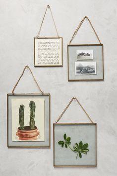 """Vintage Colonial Oak Picture Frame Kit 10/"""" Sides Crafts DIY Framing NEW"""