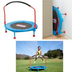 Kids Trampoline, Things That Bounce, Best Gifts, Play, Toys, Fun, Activity Toys, Clearance Toys, Gaming