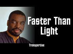 Trekspertise - Faster Than Light - YouTube