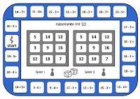 Minsommen bingo tot 20
