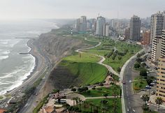 Lima Golf Courses, America, River, Places, Outdoor, Lima, First Place, Latin America, Cities