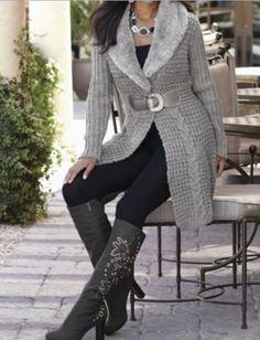 e9b535d95282 Details about Women s Winter Fall Spring Faux fur Cape Wrap poncho ...