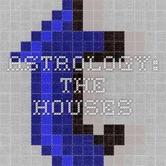 Astrology: The Houses