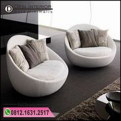 Get Inspired For Model Sofa Minimalis Depan Tv Pull Out Sofa Bed, Minimalist Sofa, Round Sofa, Sofa Styling, White Sofas, Couch Furniture, Fabric Sofa, Living Room Sofa, Sofa Design
