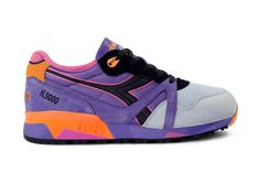 Can Diadora step a foot wrong? Seriously, since early 2014 they have been dropping well executed banger after well executed banger, and we have loved every minute of it. The latest N9000 to emerge from …