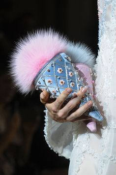 16 Jaw-Dropping Accessories Fresh Off the Paris Couture Runways - ELLE.com
