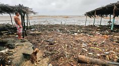 Deadly storm Nate kills 22 in C America, heads for US | Top News | Recent News | Online News | News Today | Headline News