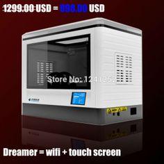 Best 3d Printer, Wifi, 3d Printing, Kitchen Appliances, Prints, Shopping, Gallery, Impression 3d, Diy Kitchen Appliances