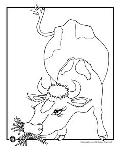 farm coloring pages - Google Search