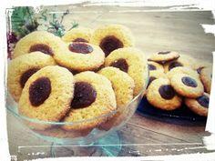 ciastka z kaszy manny Muffin, Food And Drink, Cookies, Bar, Coffee, Breakfast, Sweet, Hobbies, Crack Crackers