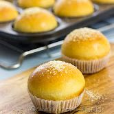 Bacon and Cheese Buns (Soft and Super Fragrant)