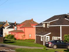 Image result for company houses inverness nova scotia Inverness Nova Scotia, Companies House, Houses, Cabin, Mansions, House Styles, Image, Home Decor, Homes