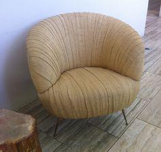 viceroychair Kelly Wearstler, my favorite designer and chair