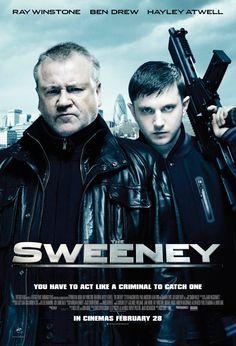 The Sweeney 14 Feb