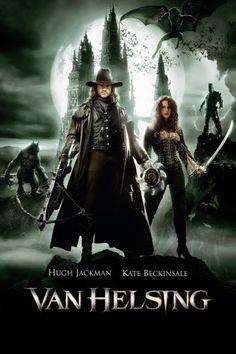 Van Helsing film completo 2004 con Hugh Jackman e Kate Beckinsale in streaming HD gratis in italiano. Guardalo online a 1080p e fai download in altadefinizione.